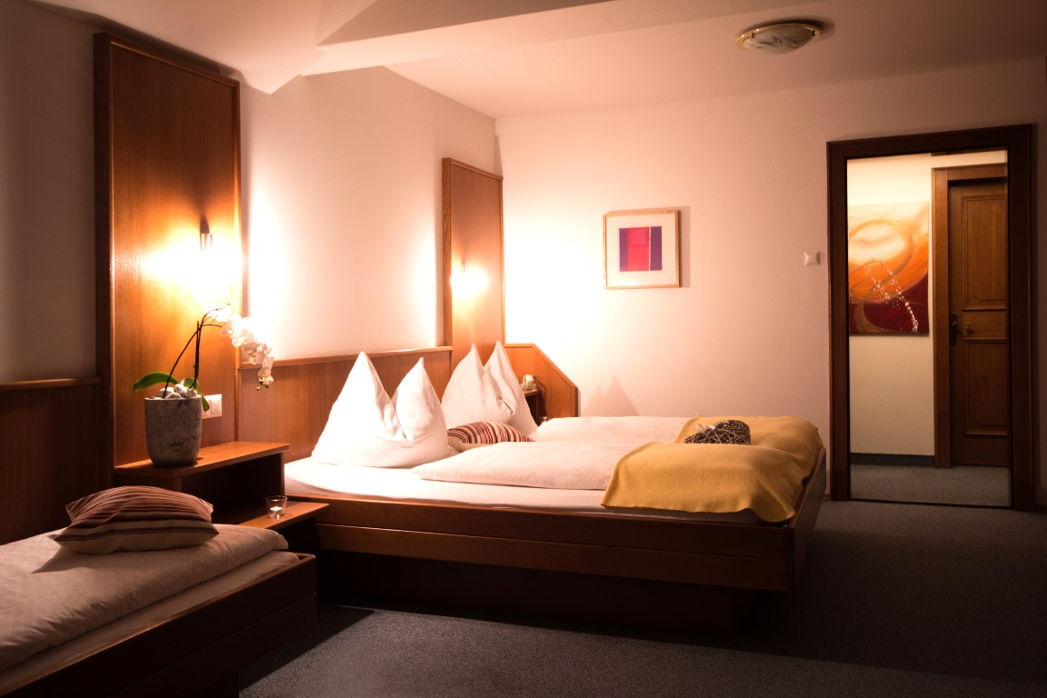 Familienzimmer | All inclusive Winter Sommer Urlaub – Hotel Kärnten ...