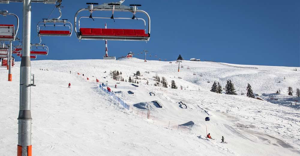 Winterpauschale Lifte Ski Hotel Platzer